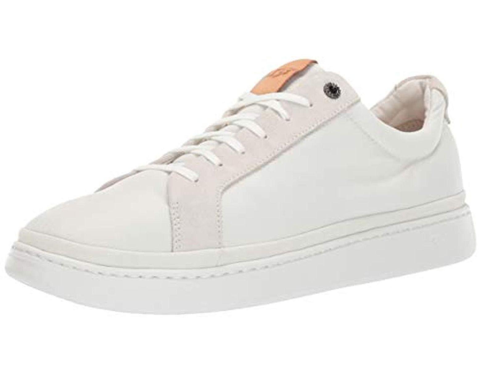 4ab78721472c1 UGG Cali Sneaker Low Mlt for Men - Lyst