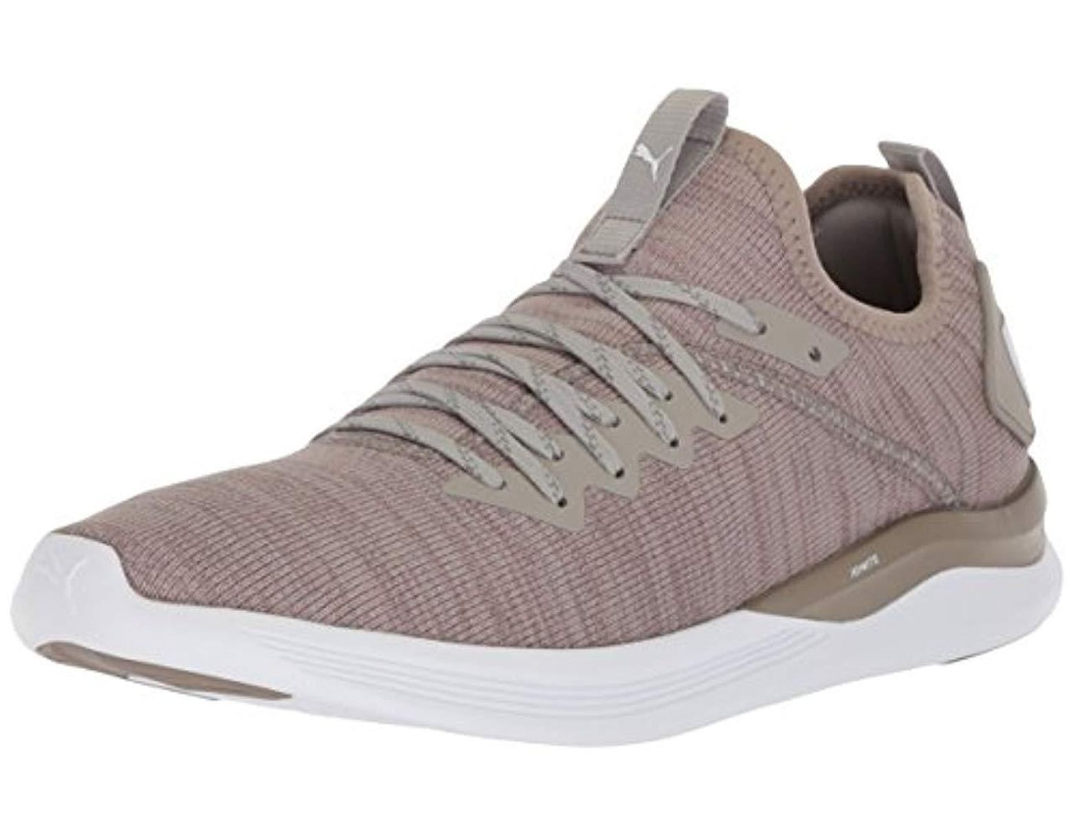 wholesale dealer a964b f027e Men's Ignite Flash Evoknit Sneaker