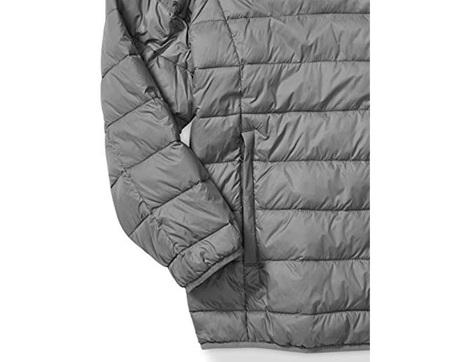 Essentials Mens Big /& Tall Lightweight Water-Resistant Packable Puffer Vest fit by DXL