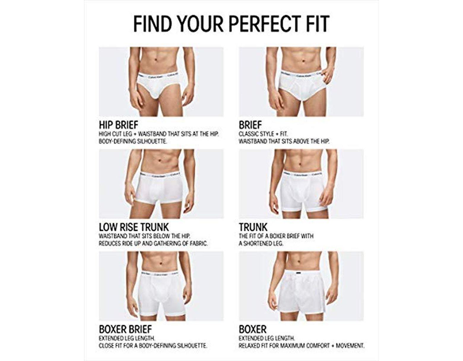e27cd6d9cb85de Calvin Klein The Pride Edit 5-pack Jock Strap for Men - Lyst