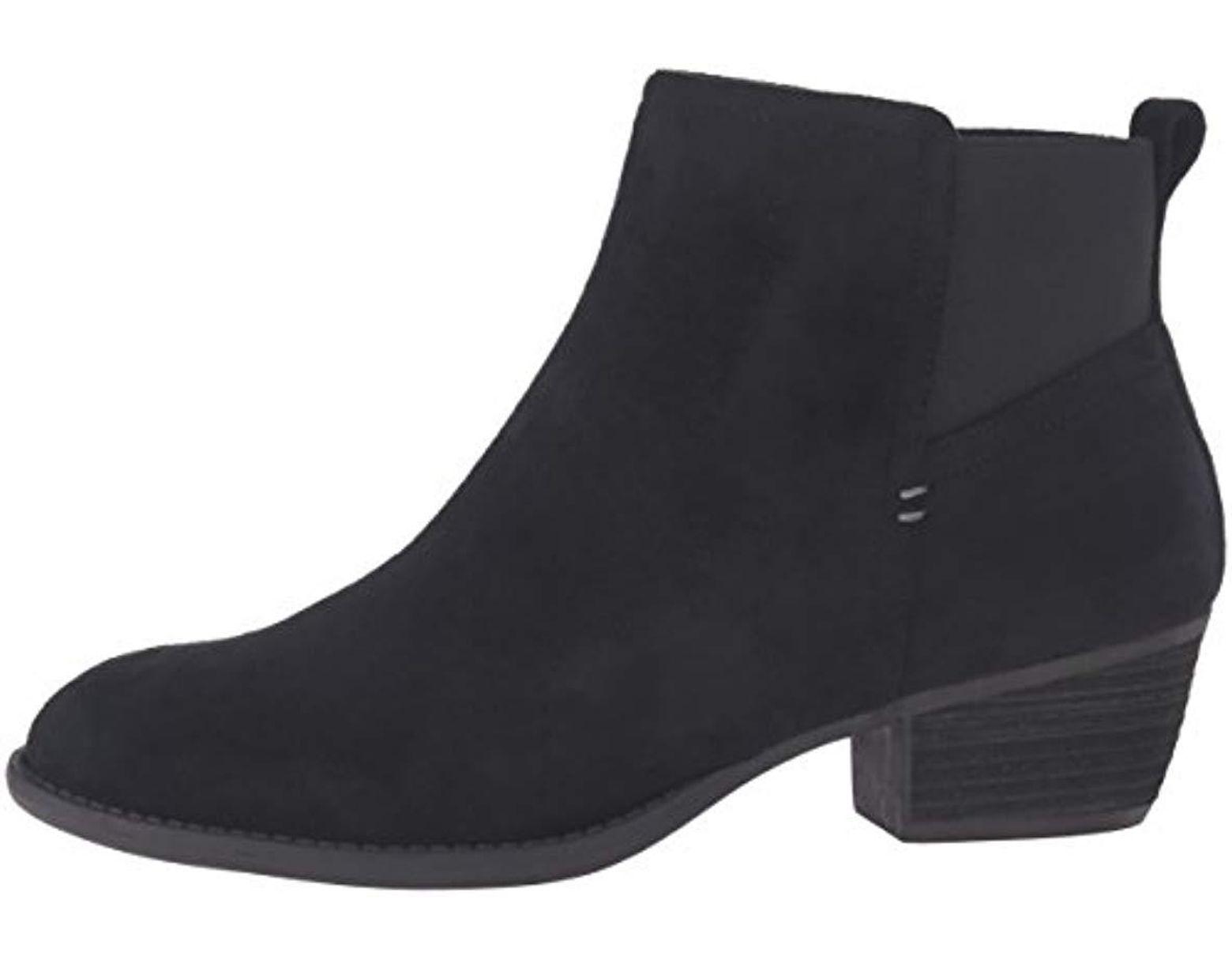 653d116eb0e Women's Black Dr. Scholl's Jorie Boot