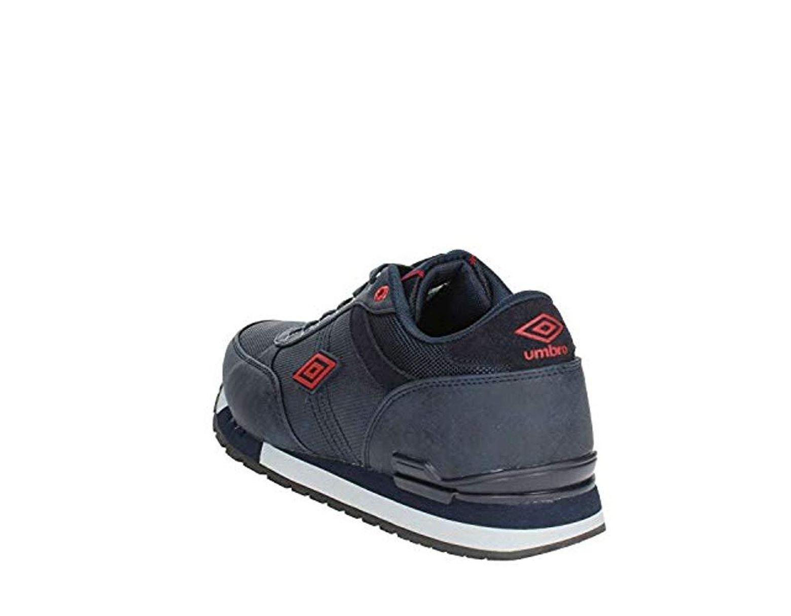 6412638d411a9d Umbro Scarpe Sneakers Eva Jogging Navy Rif. Rfp38005s in Blue for Men -  Save 49% - Lyst