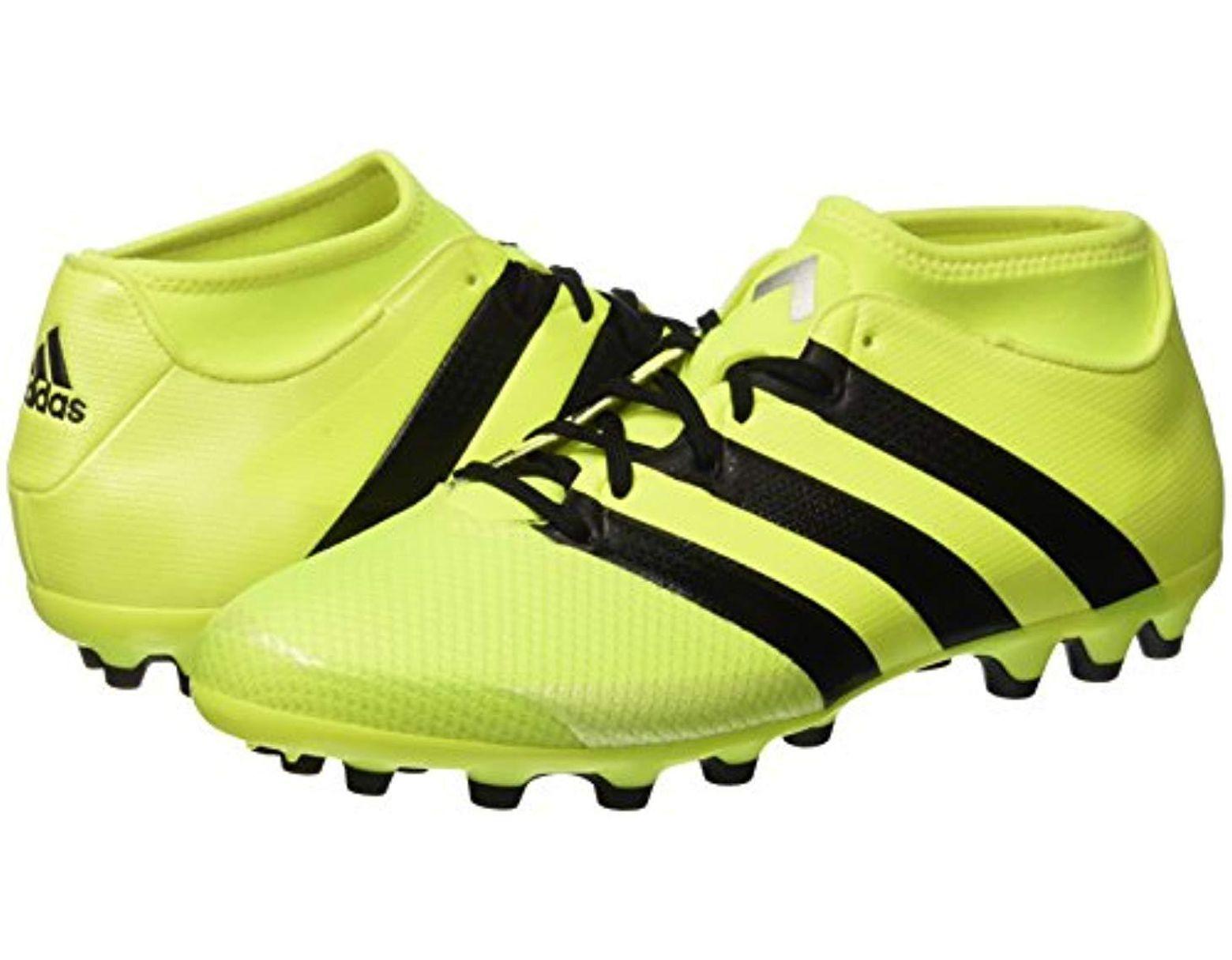 3 PrimemeshChaussures De Adidas Ace Football Entrainement Homme 16 shrtdCQ