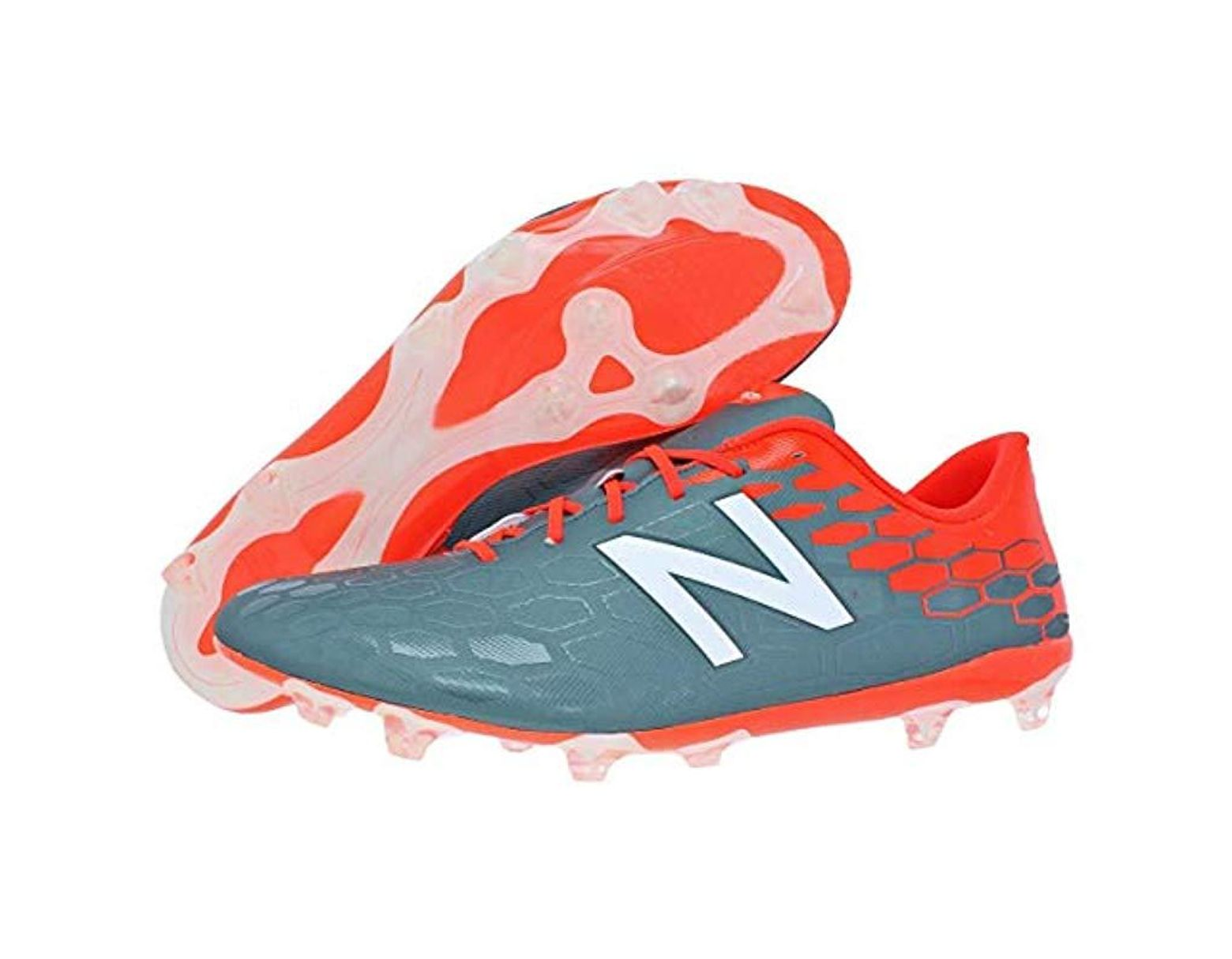 8981797d8bae3 New Balance Visaro 2.0 Control Fg Football Boots in Blue for Men - Lyst