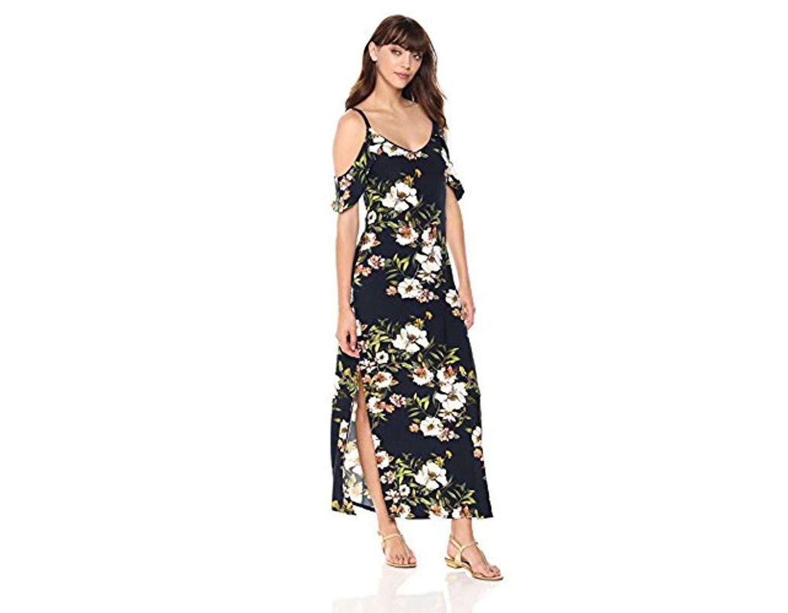 cb86c8ab789 RACHEL Rachel Roy Gaia Maxi Dress - Save 73% - Lyst