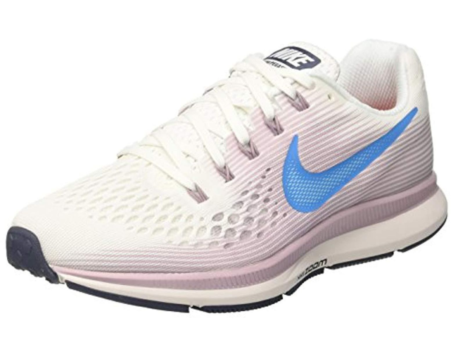 great fit info for shoes for cheap Nike Damen Laufschuh Air Zoom Pegasus 34 Competition Running ...