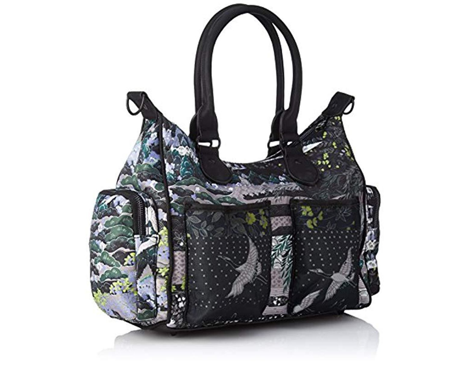 4b063a41910 Desigual Explorer London Medium Handbag 32 Cm - Lyst
