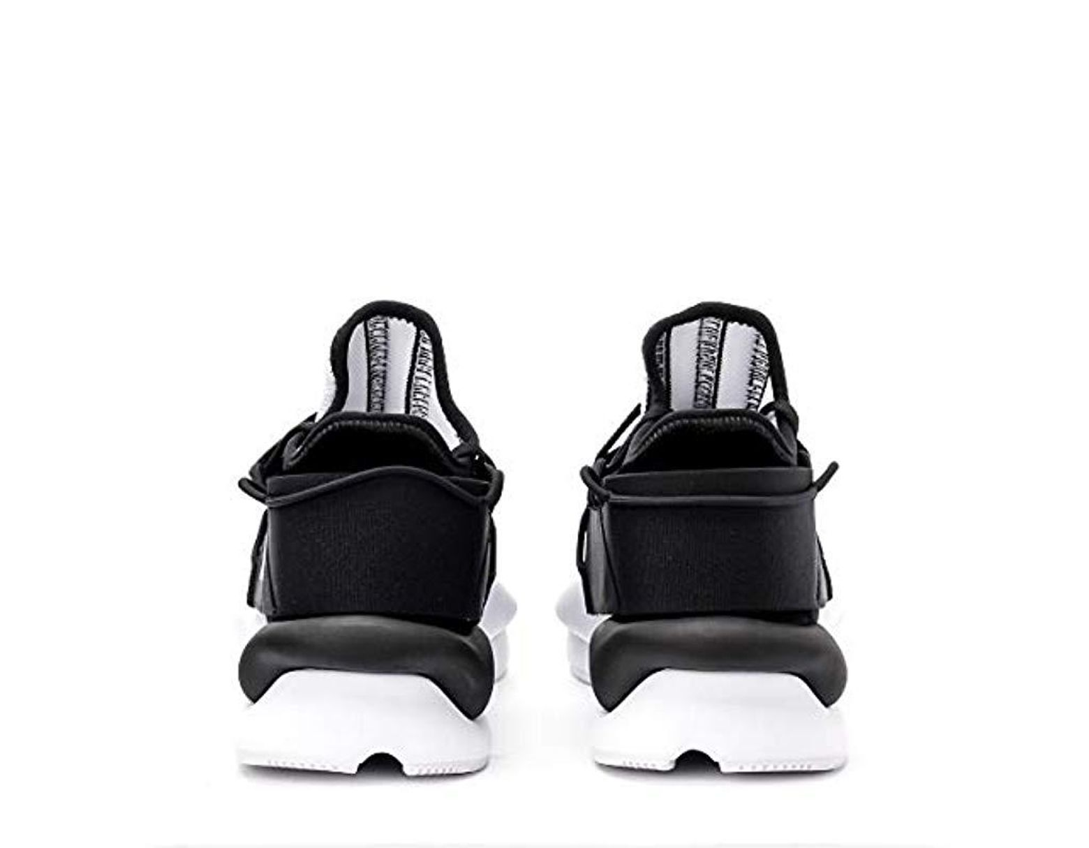 fdc69ab4285 adidas Y-3-sneakers Y-3 Kaiwa Knit F97424 in Black for Men - Lyst