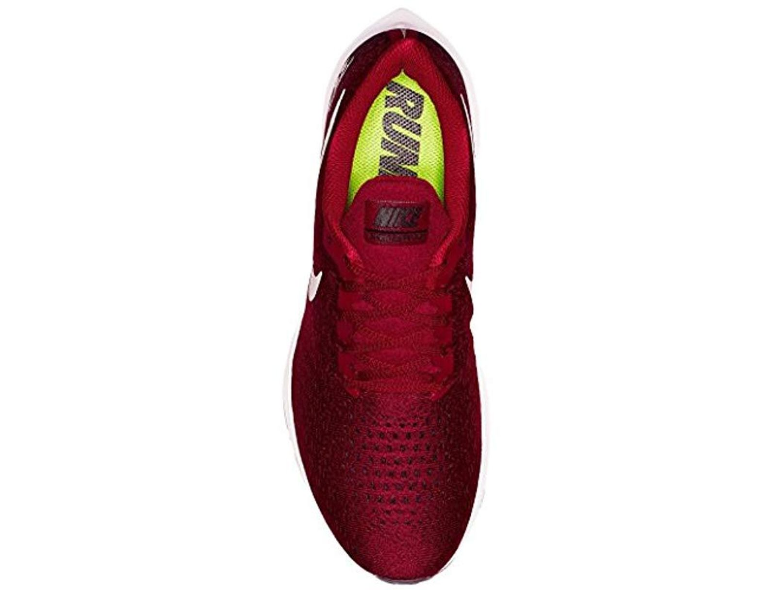new arrivals 9d3f1 609fe Nike Air Zoom Pegasus 35 Tb S Ao3905-602 in Red for Men - Lyst
