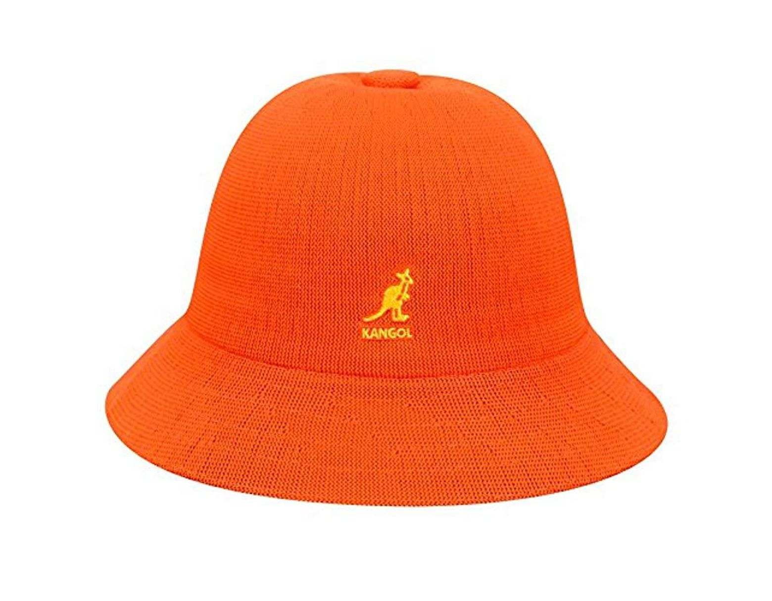 1275d2ead9a51 Kangol Tropic Casual in Orange for Men - Save 2% - Lyst