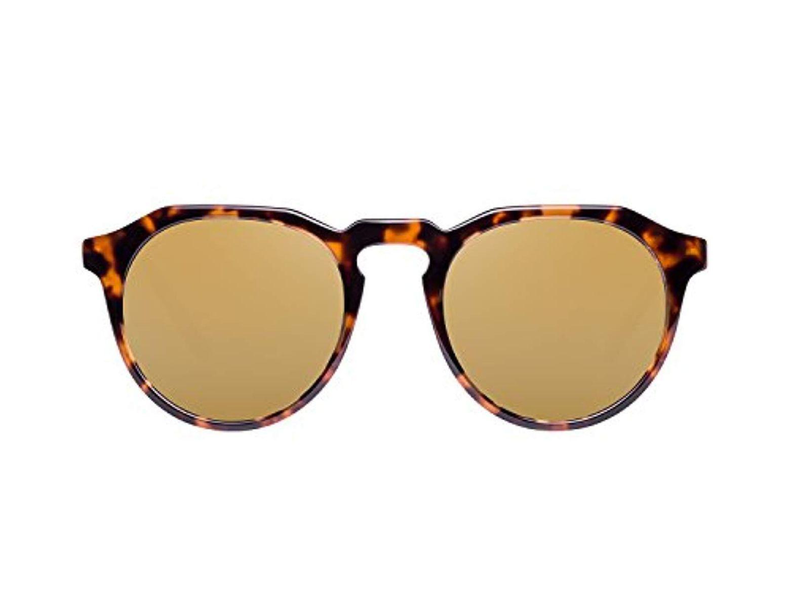 1c0be3dd29 · WARWICK X · Carey · Vegas Gold · Gafas de sol para hombre y mujer Hawkers  de hombre de color Metálico - Lyst