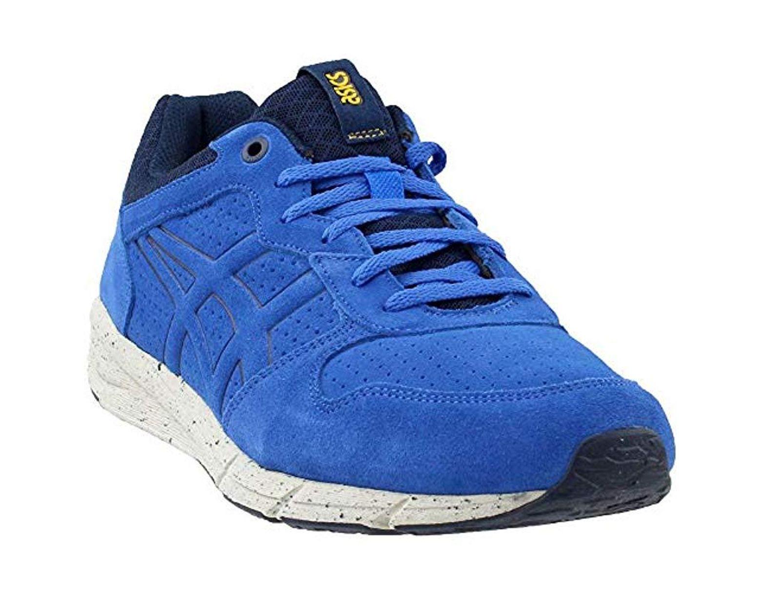 Classic Shaw Running Blue Sneaker Men's Runner NOkZnw0P8X