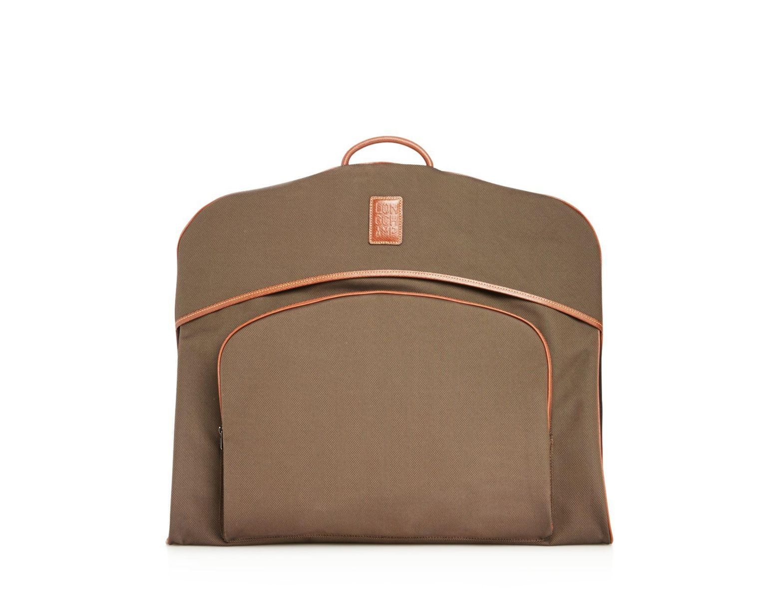 ca0a21c5c Longchamp Boxford Garment Bag in Brown for Men - Lyst