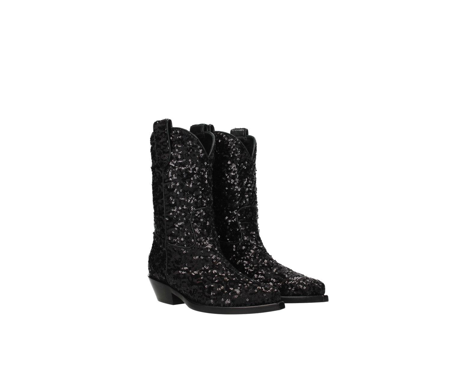3d5f21d1cf8 Boots Gaucho Women Black