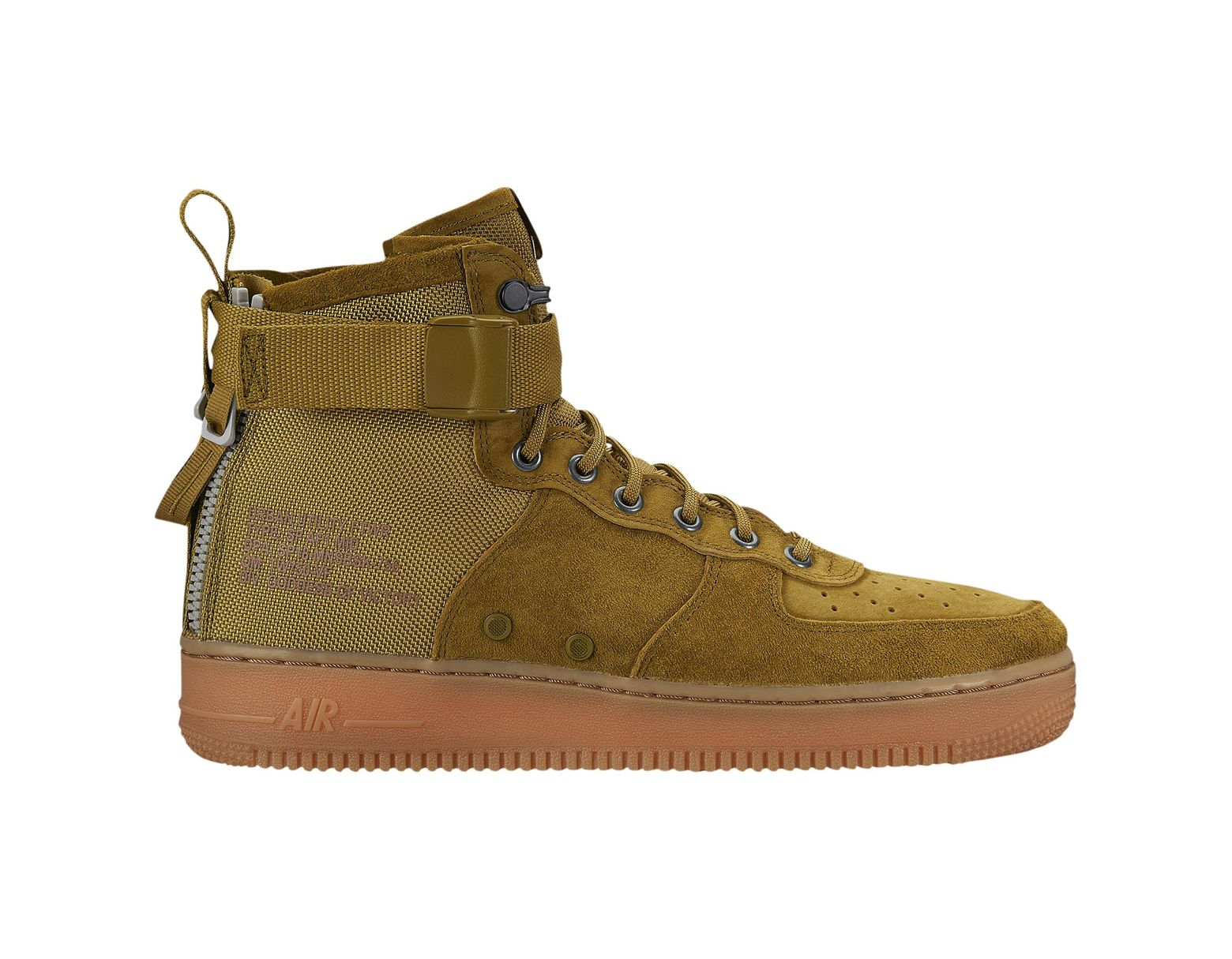 best sneakers 7cda5 bf1e0 Nike Sf Air Force 1 Mid 17 for Men - Lyst