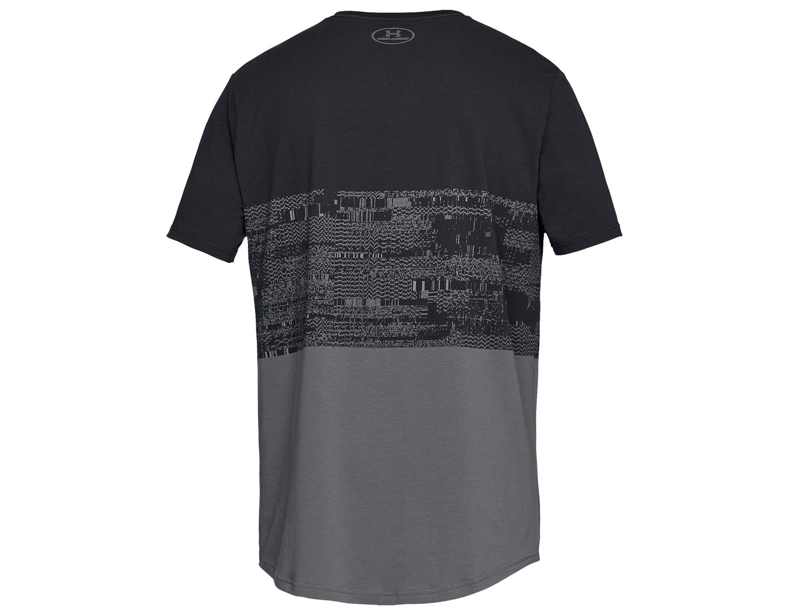 newest 5df5f 88378 Under Armour Baseline Btb T-shirt in Gray for Men - Lyst