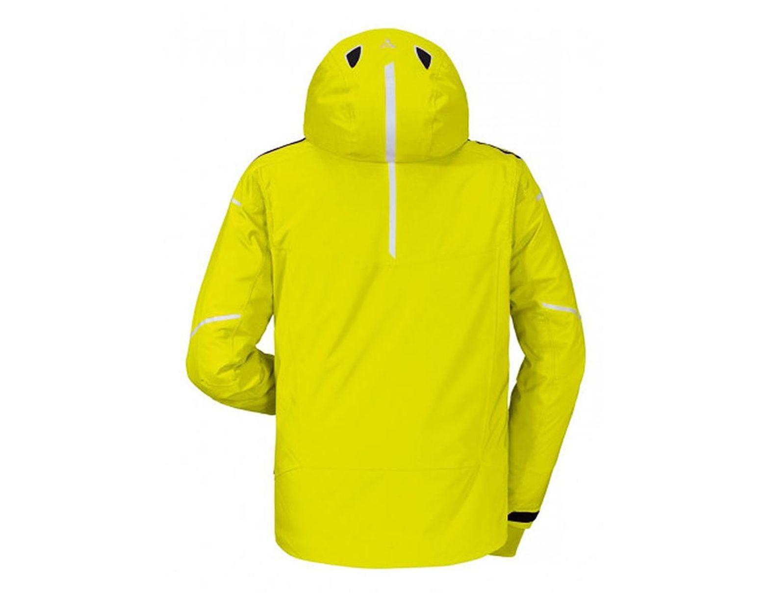 official fresh styles get new Schoffel Zurs 1 Ski Jacket in Yellow for Men - Lyst
