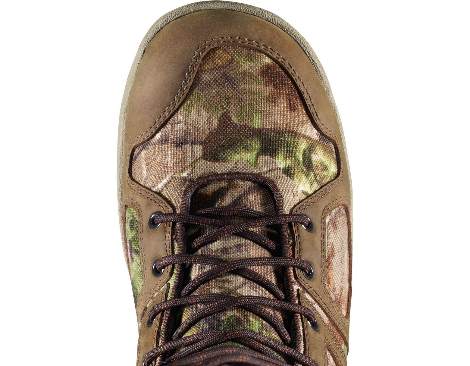 dbaf8bcd98c07 Danner Tall Steadfast Realtree Xtra 17'' Snake Boots in Green for Men - Lyst