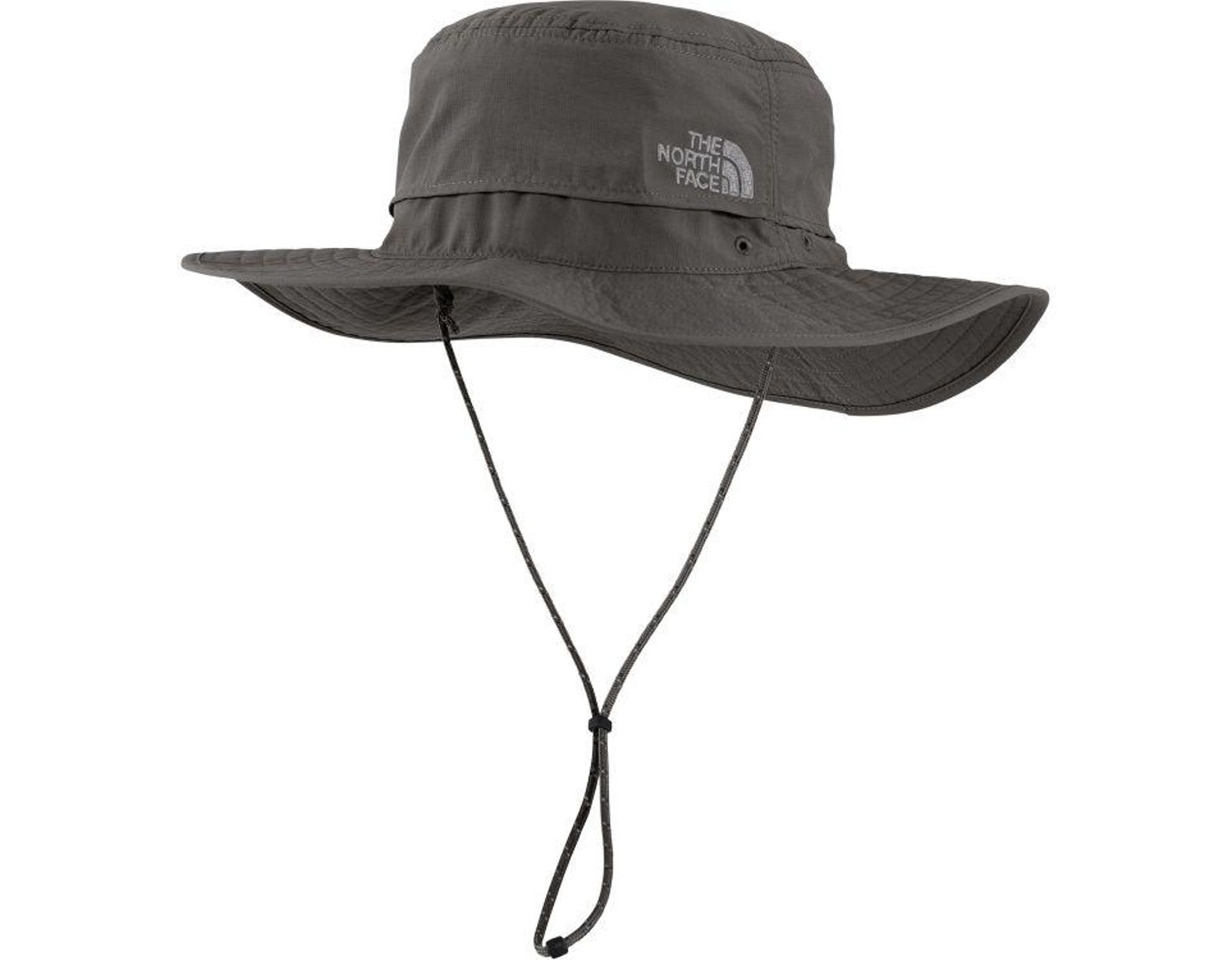 71f6a86c069e0a The North Face Horizon Breeze Brimmer Hat in Gray for Men - Lyst