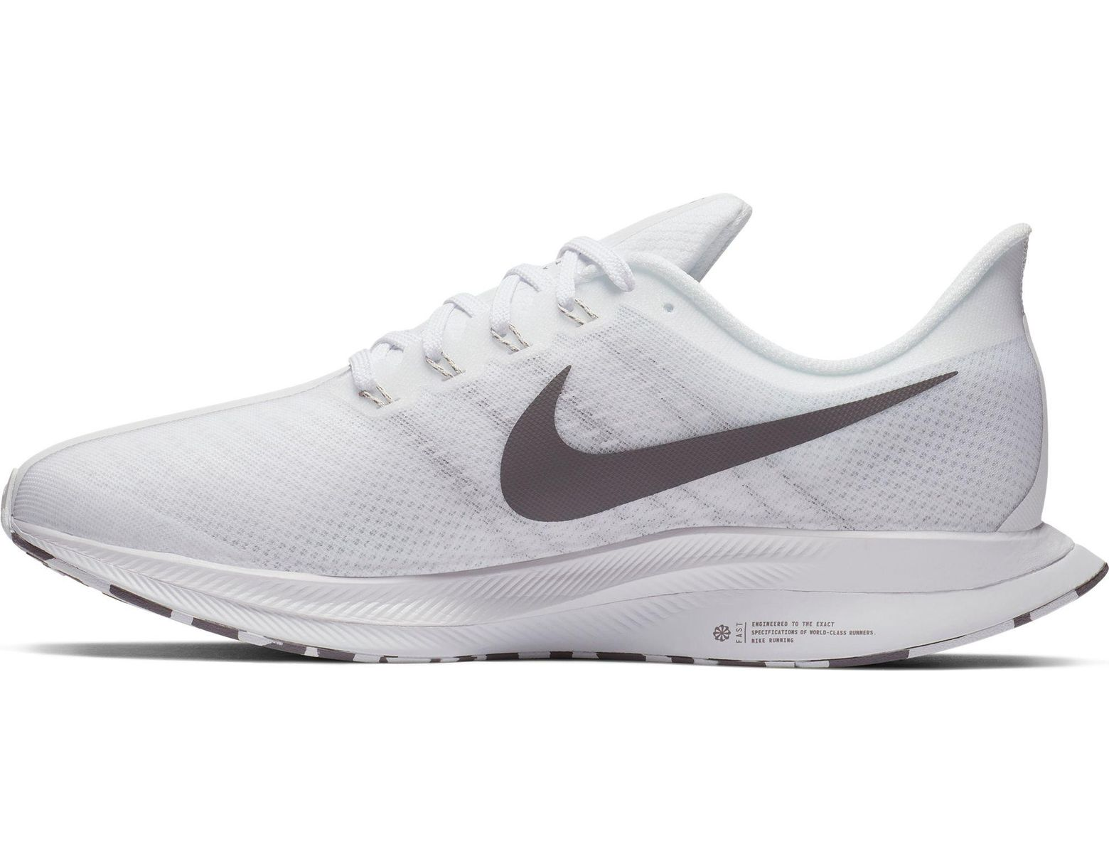 661be644032f2 Lyst - Nike Air Zoom Pegasus 35 Turbo Running Shoes in Gray for Men