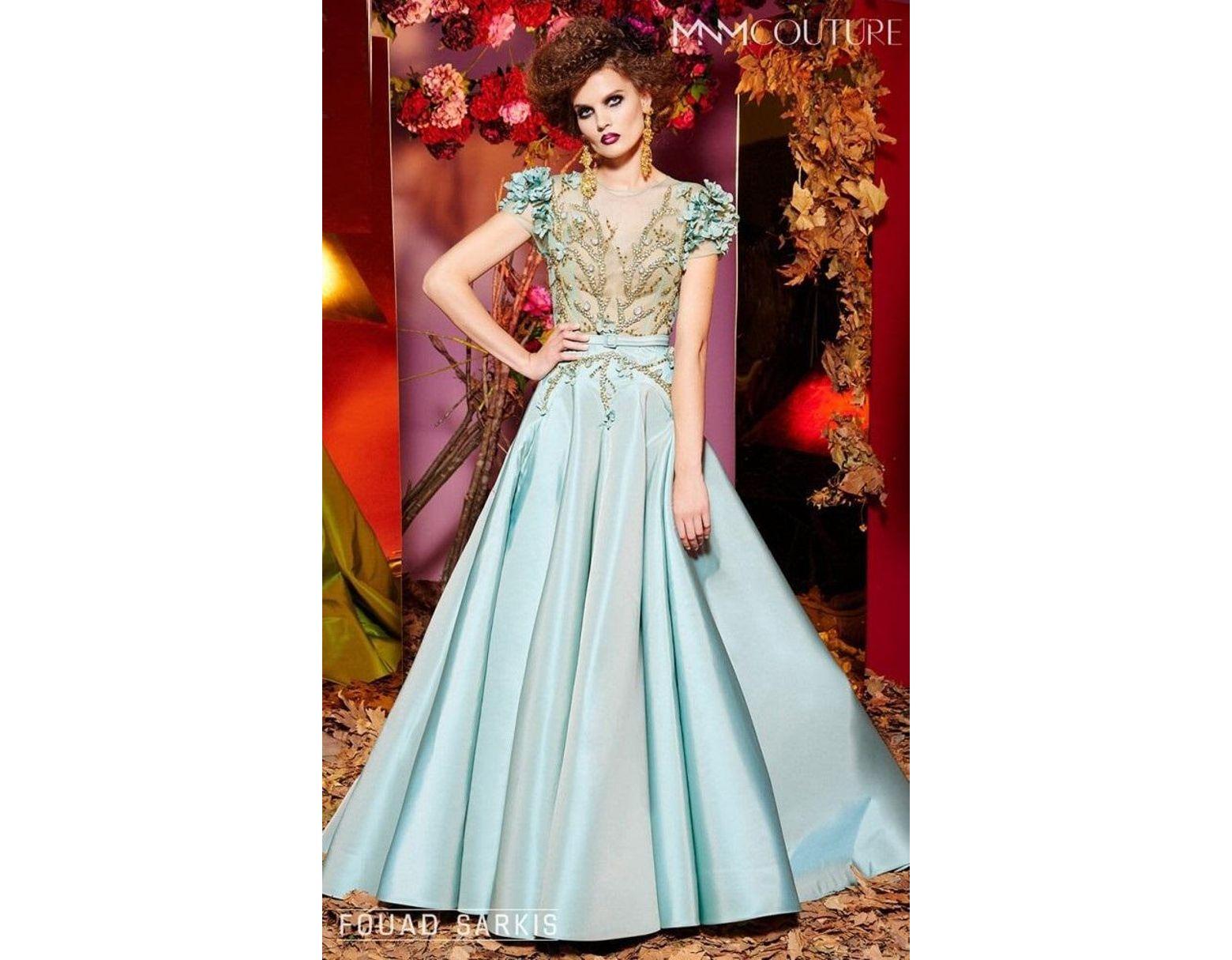 cc67e77c83a5 Mnm Couture Short Dresses