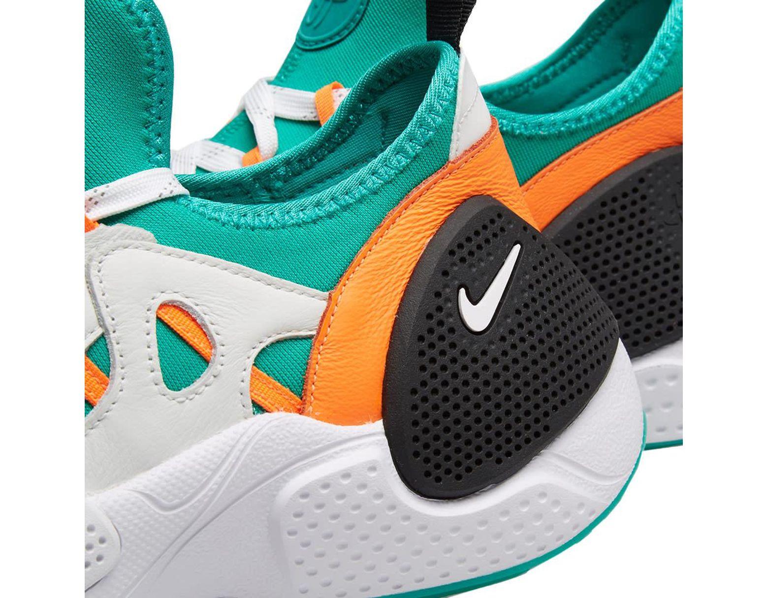 3c9c0193024c5 Lyst - Nike Huarache E.d.g.e Txt Qs in White for Men