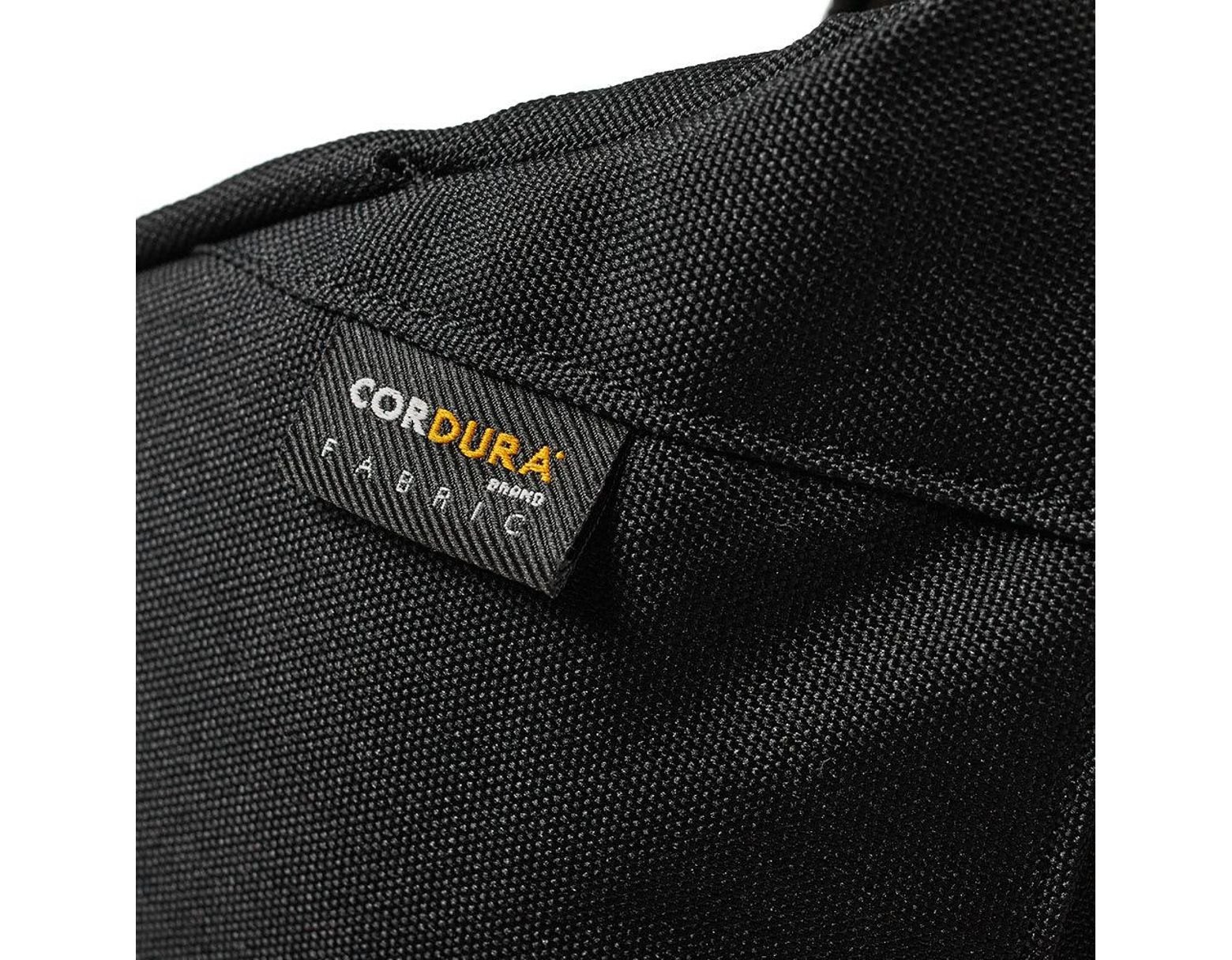 b8a32eb25c5b56 Carhartt WIP Carhartt Payton Hip Bag in Black for Men - Lyst