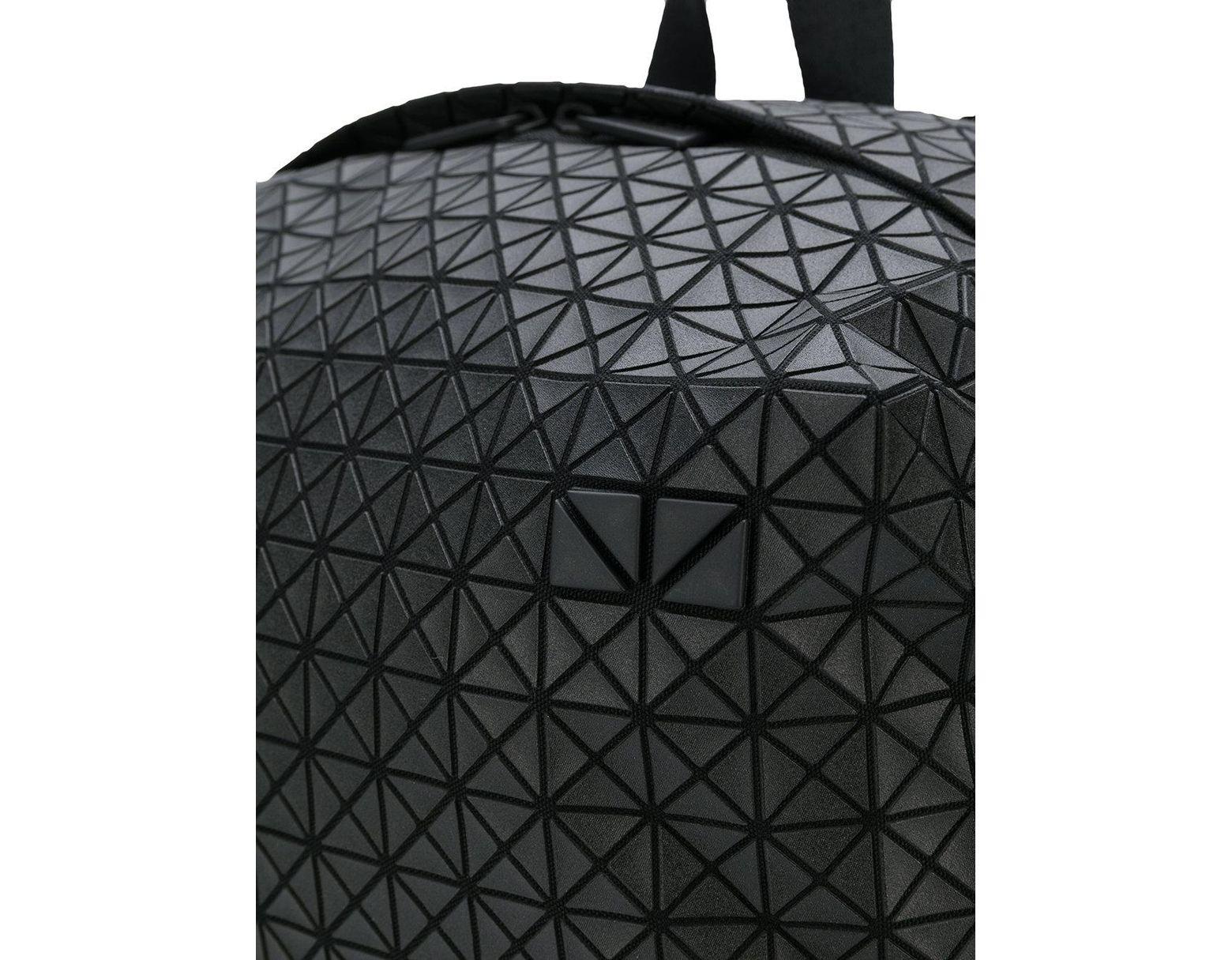6d59752b2e4 Mochila Liner con motivo geométrico Bao Bao Issey Miyake de hombre de color  Negro - 22 % de descuento - Lyst