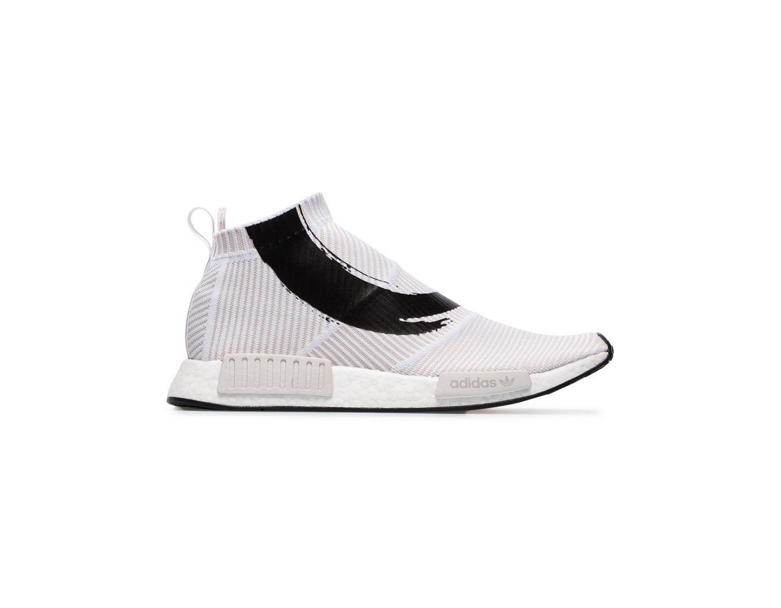 7d3d621b24ce8 Lyst - adidas Nmd Cs1 Enso Sneakers in White for Men