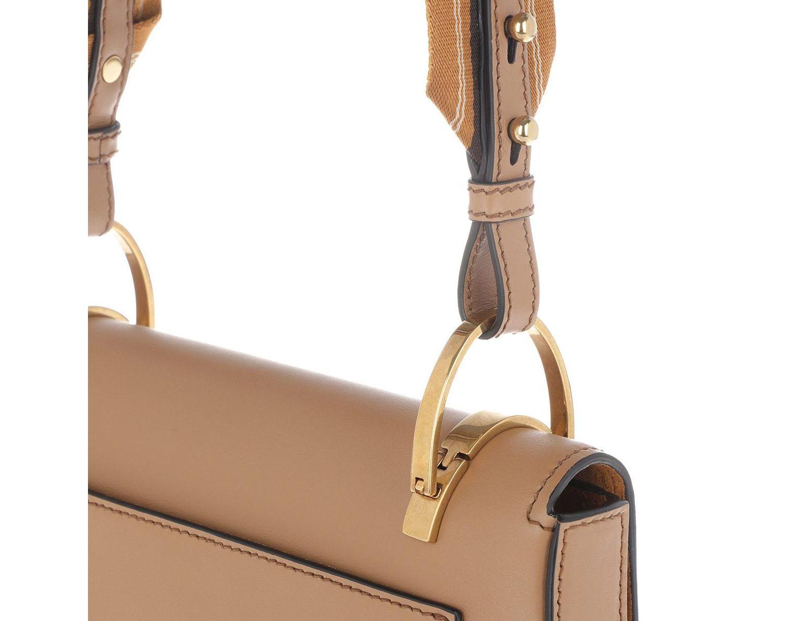 5b4b6894aadf Prada Pionniere Bag Nylon Caramel - Save 17% - Lyst