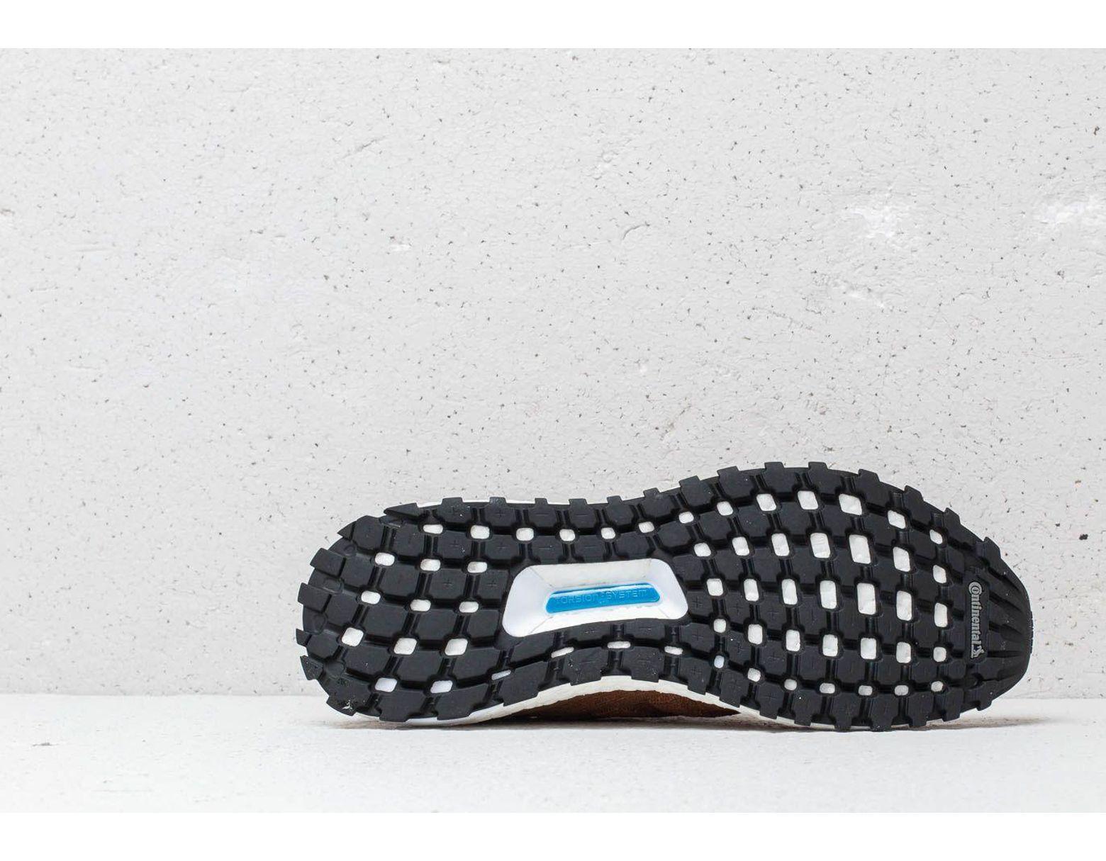 6ac8f3a8639f5 Lyst - adidas Originals Adidas Ultraboost All Terrain Raw Desert  Core Black   Cloud White for Men - Save 30%