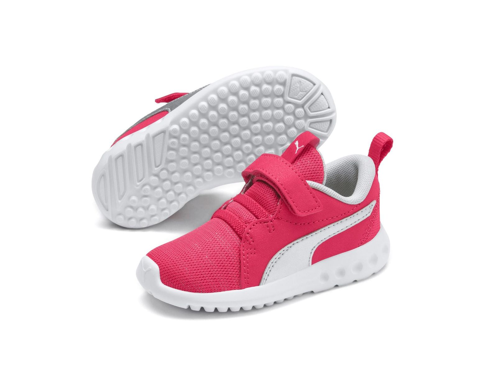9109b47f50 Pink Carson 2 Glitz Ac Shoes Inf Unisex Baby