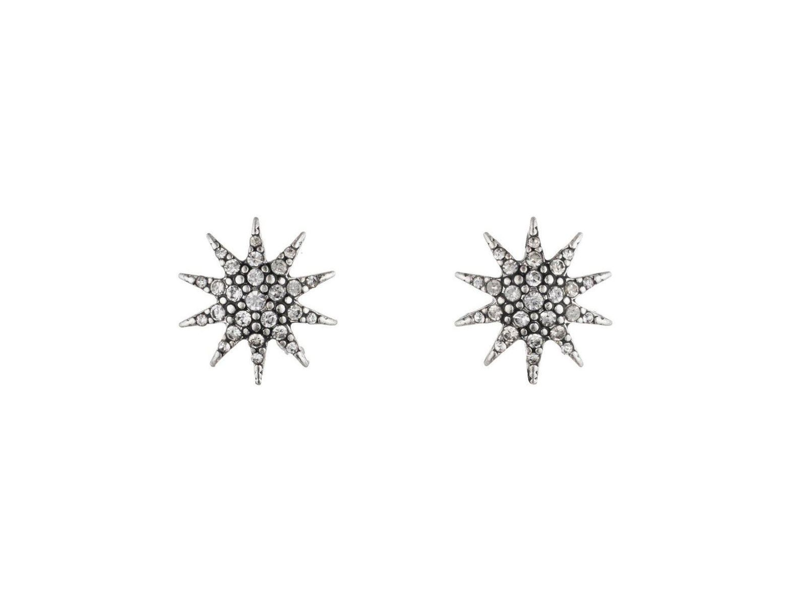 902a3594d Lulu Frost Electra Stud - Save 24% - Lyst
