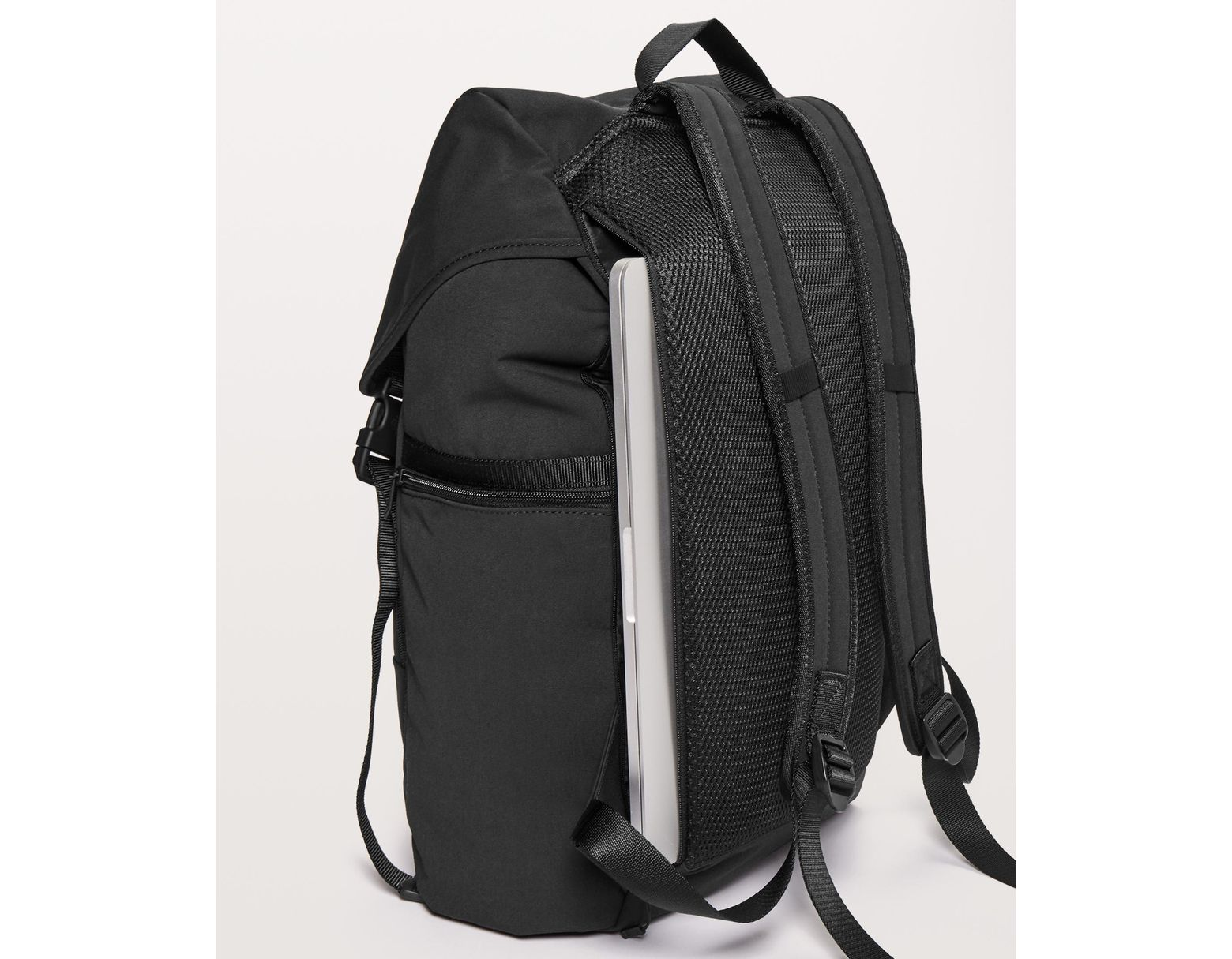 978a55d968b lululemon athletica Command The Day Backpack *24l in Black for Men - Lyst