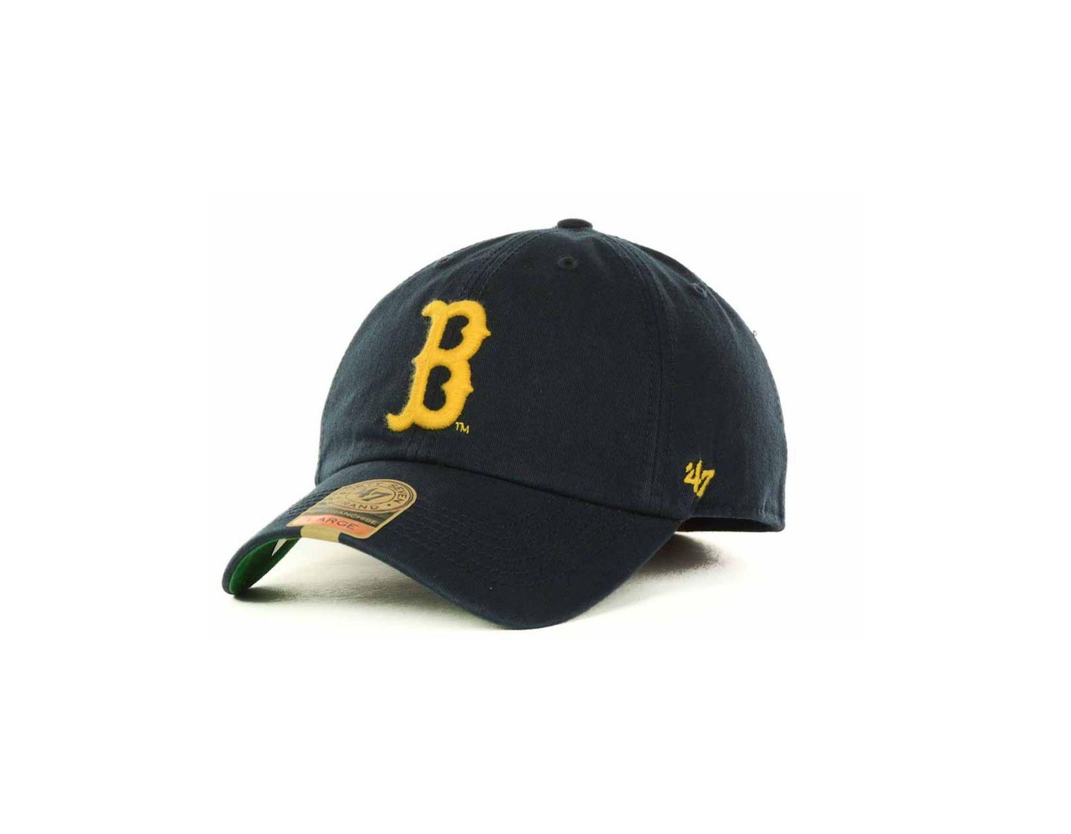 low priced c0a86 2d88e 47 Brand Ucla Bruins Franchise Cap in Blue for Men - Lyst