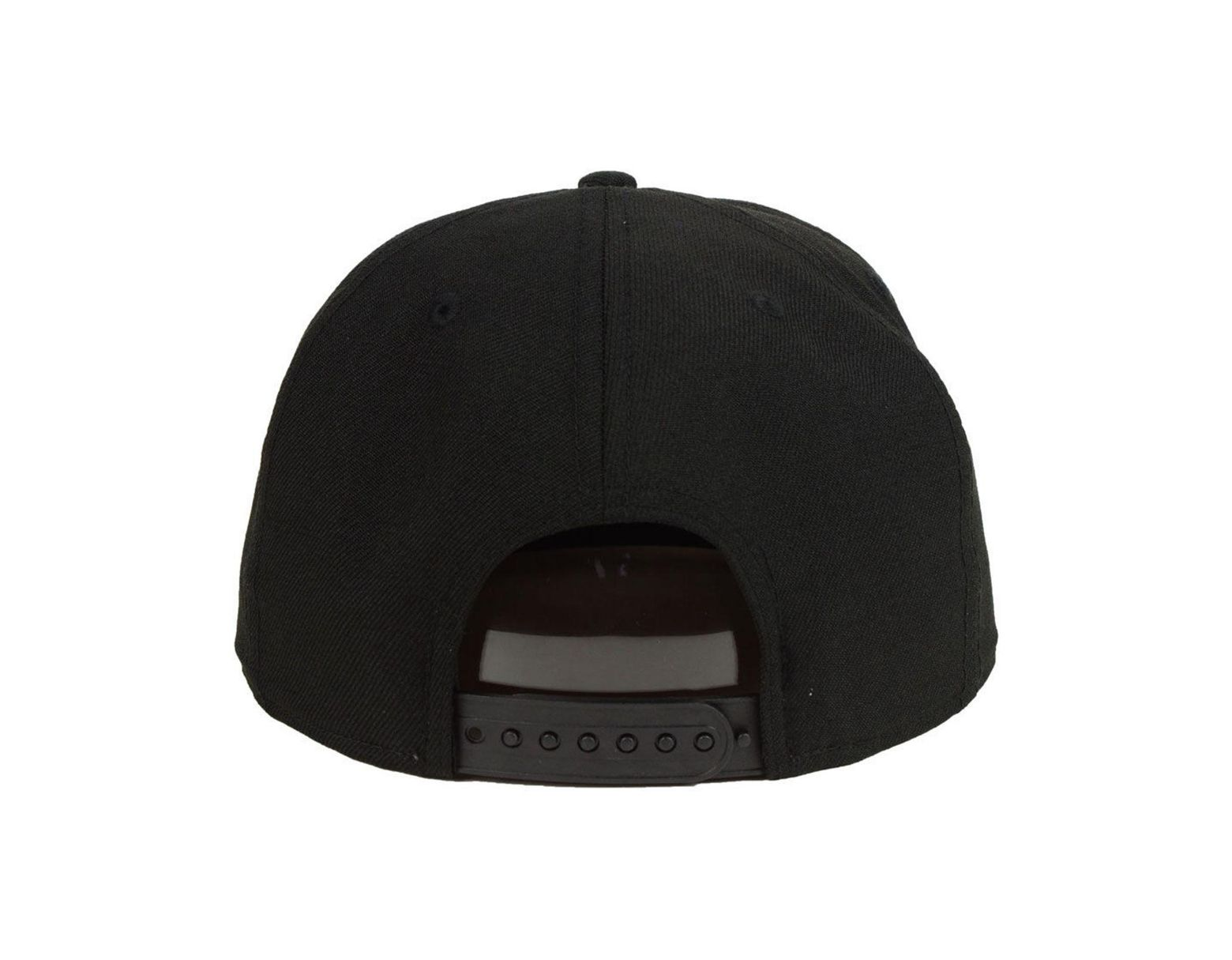 buy popular 3147b a91c1 KTZ Michigan Wolverines Black White Fashion 9fifty Snapback Cap in Black  for Men - Lyst