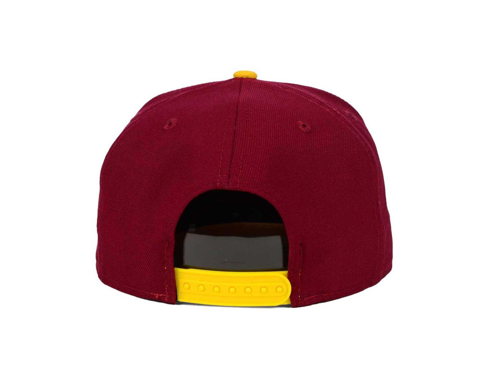 official photos 74d52 dd5d4 KTZ Temple Owls Core 9fifty Snapback Cap in Red for Men - Lyst