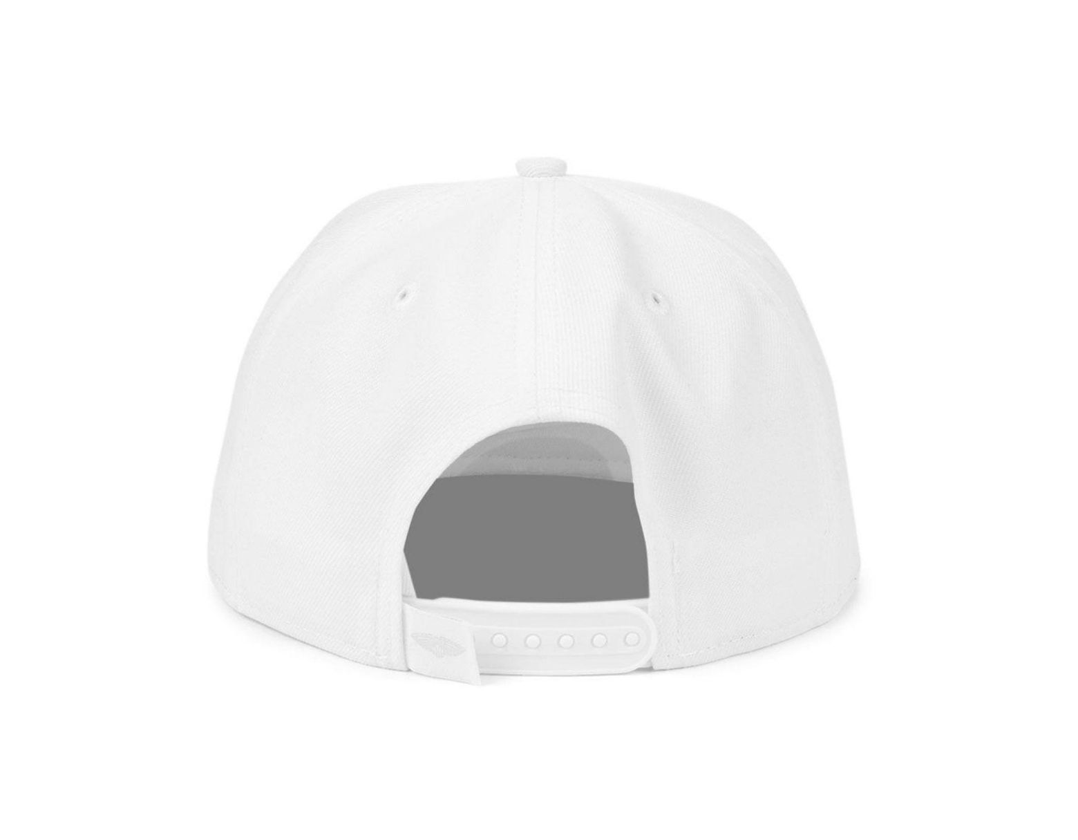 sports shoes b9ff0 4205c KTZ New Orleans Pelicans Tonal Sensor 9fifty Cap in White for Men - Lyst