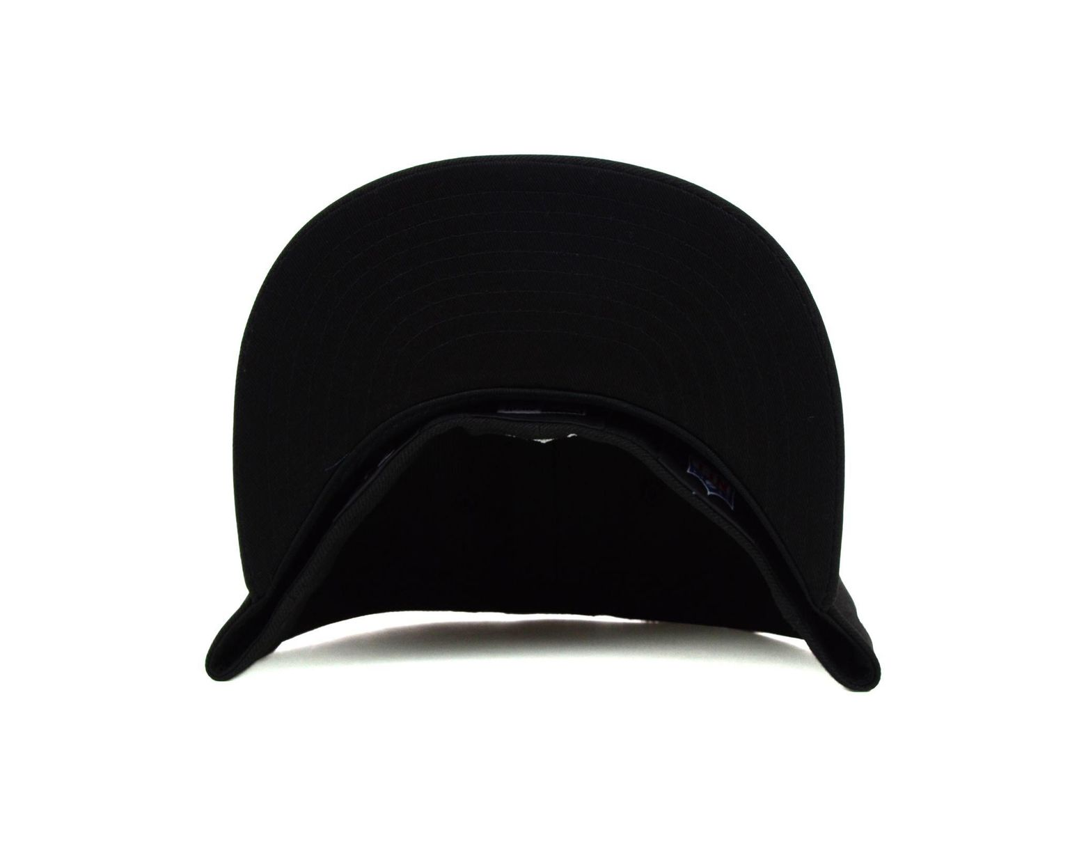 promo code b63aa dcc62 KTZ Tampa Bay Buccaneers Black And Gray Basic 59fifty Cap in Black - Lyst