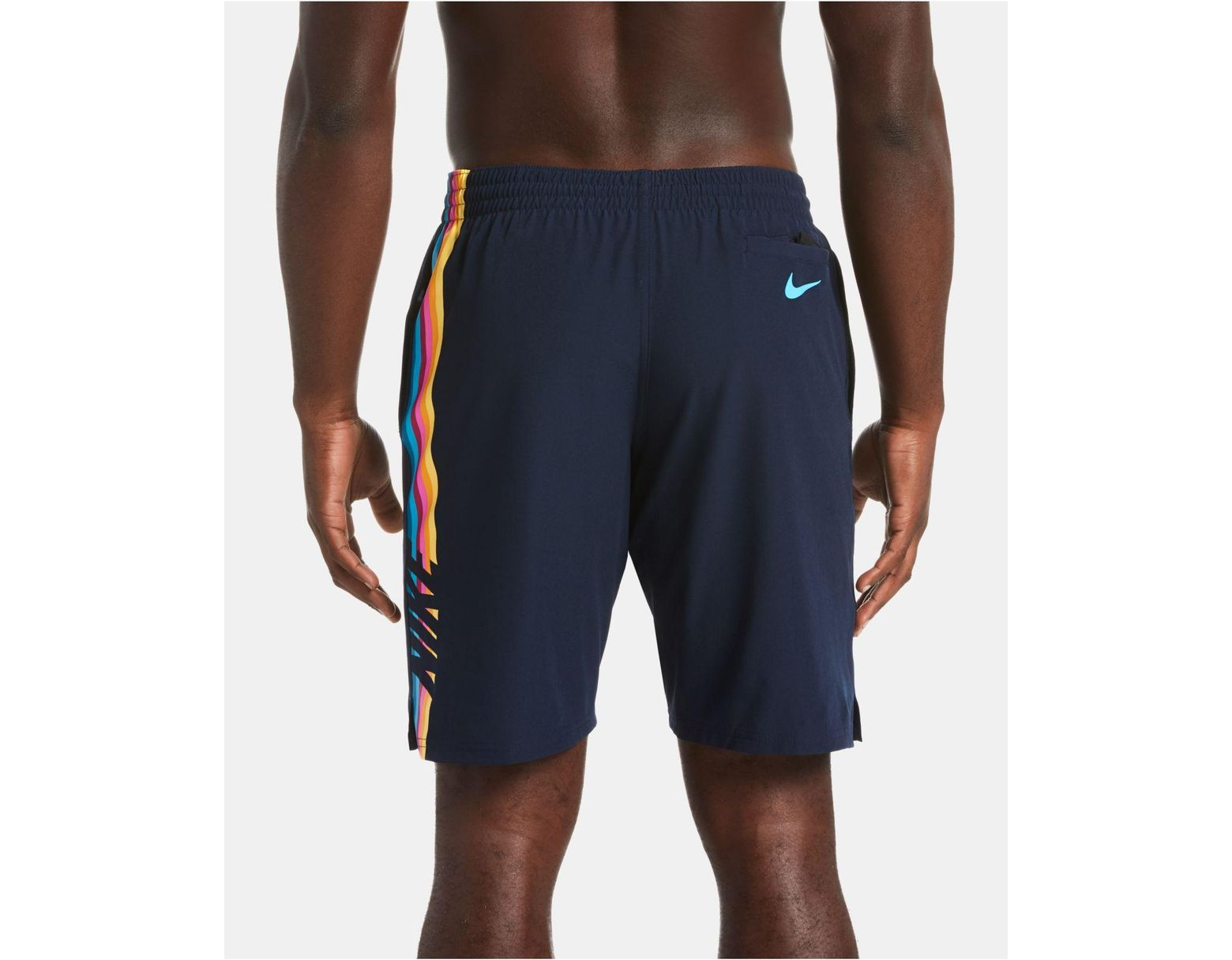 9d4238b135 Nike Retro Stripe Stretch Water-repellent 9