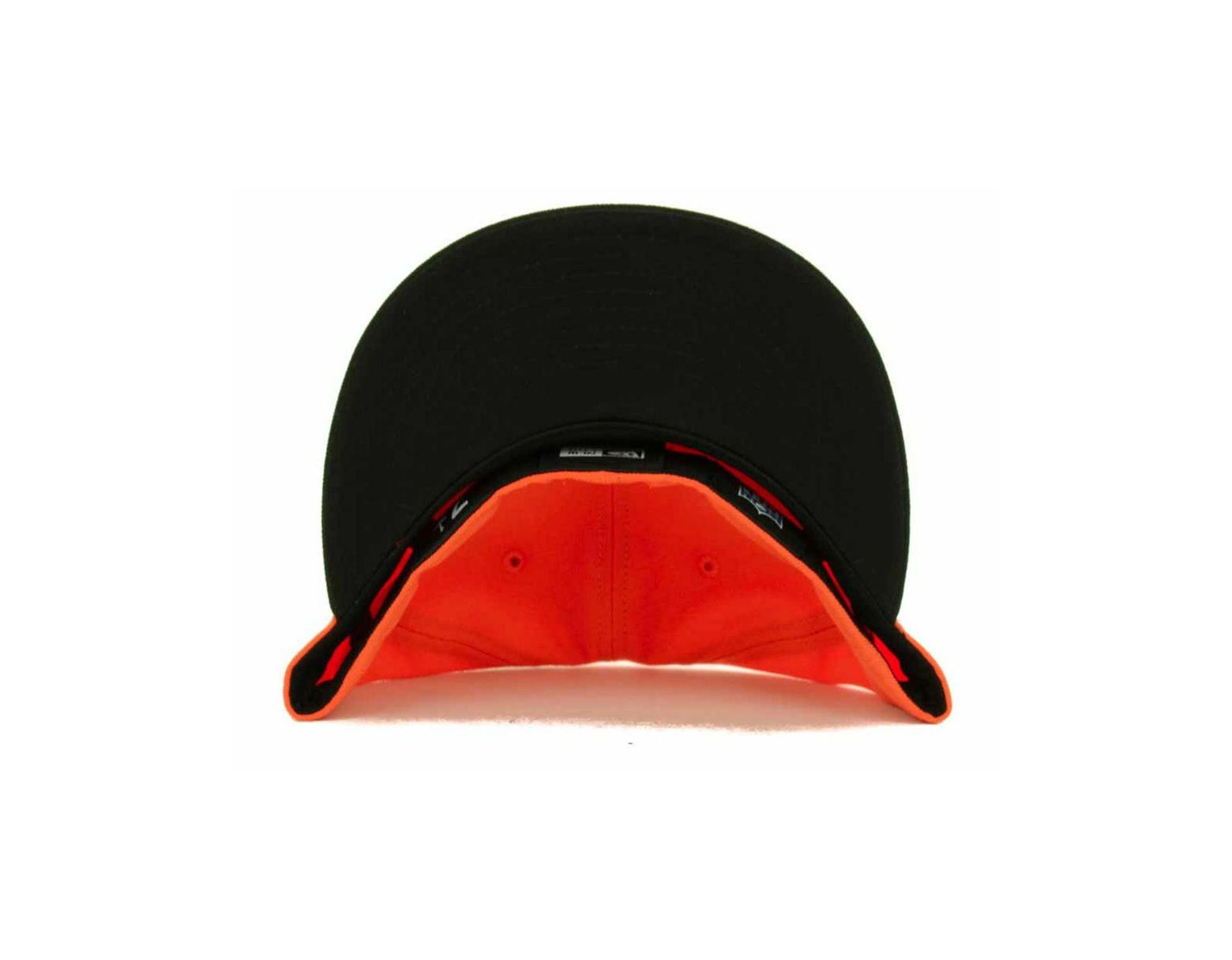 new product 75a5a 728a5 KTZ Cincinnati Bengals Nfl 2 Tone 59fifty Fitted Cap in Orange for Men -  Lyst