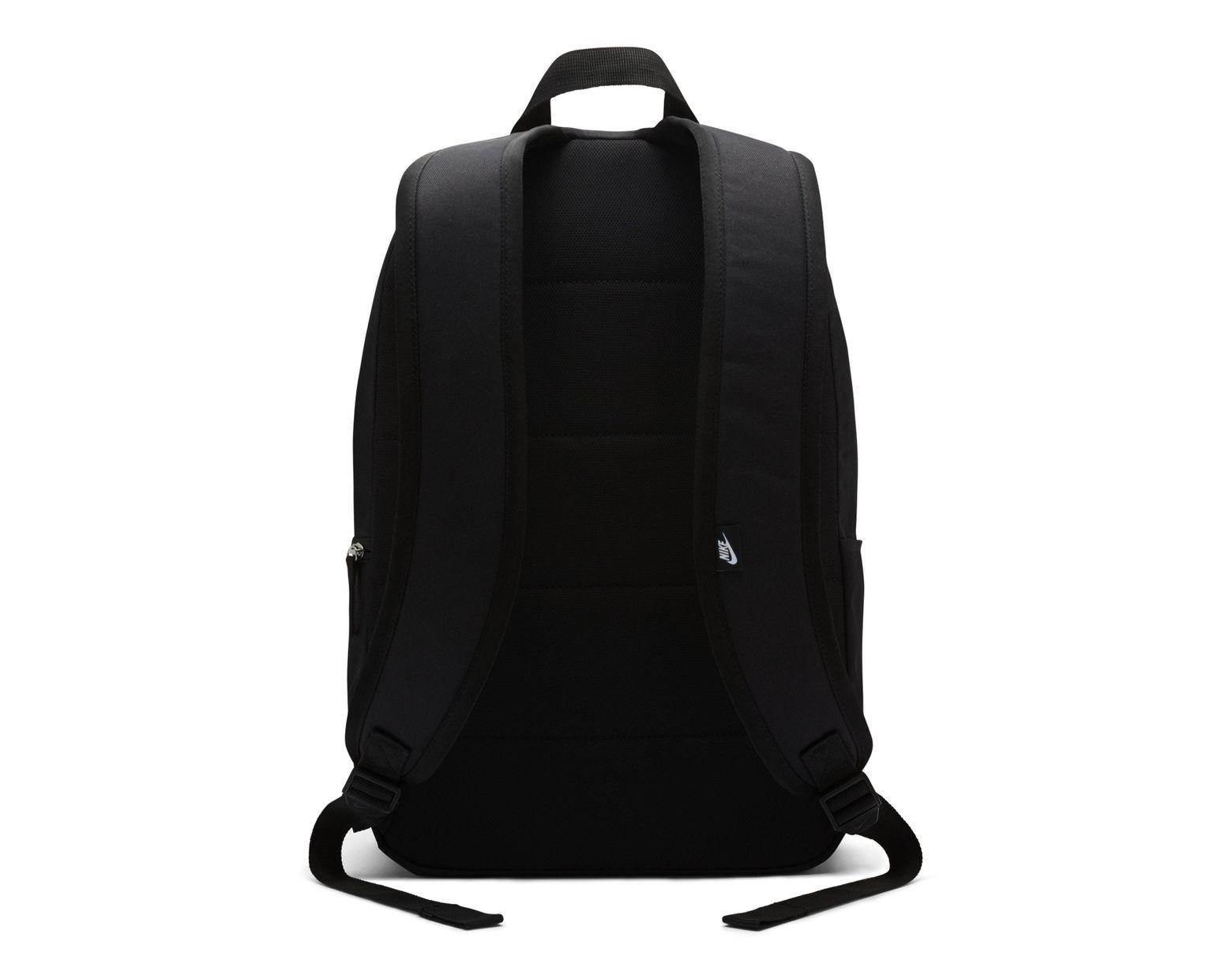 7d0271ebd5 Nike English Premier League Football Backpack in Black for Men - Lyst