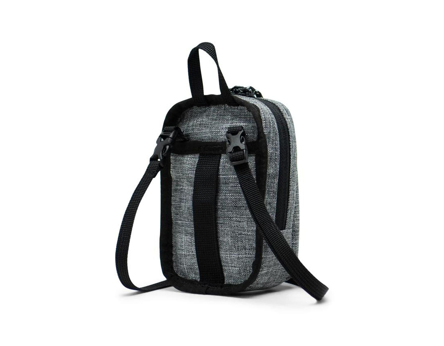 a55eebbeb7a5 Herschel Supply Co. Small Form Shoulder Bag in Black for Men - Lyst