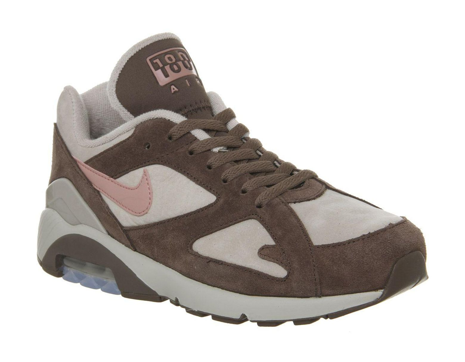 buy popular a1388 0da58 Lyst - Nike Air Max 180 We in Brown for Men - Save 67%