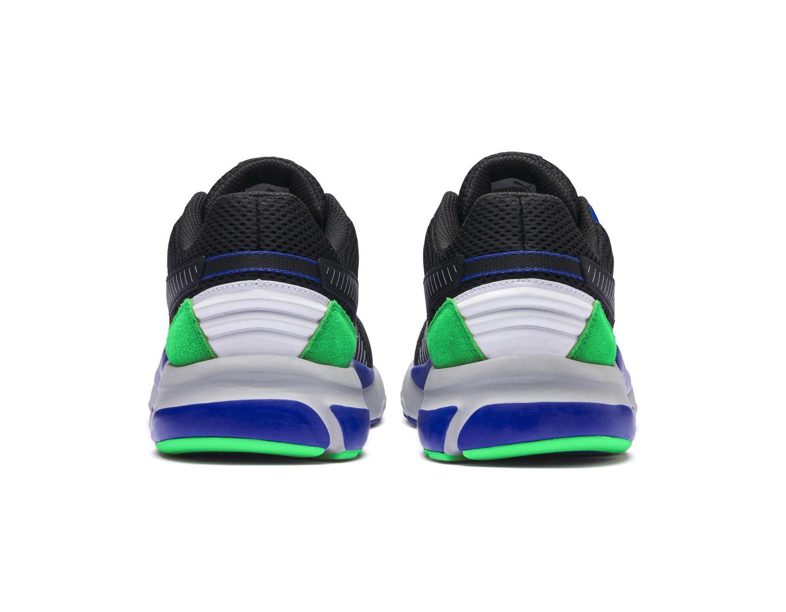 2ea5001a28bb PUMA Future Runner Premium Sneakers for Men - Save 20% - Lyst