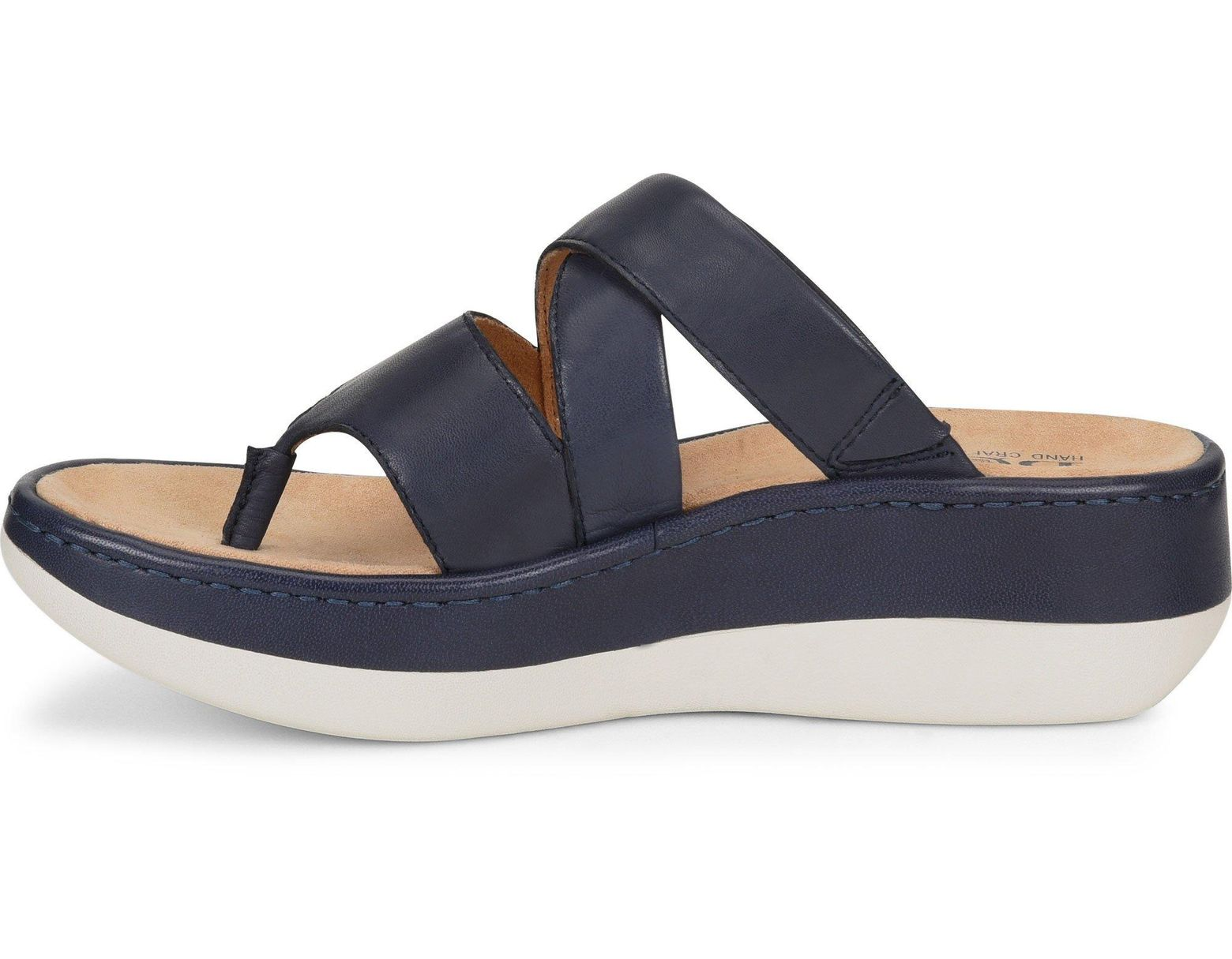 6306a4d22603 Lyst - Born Uinta in Blue