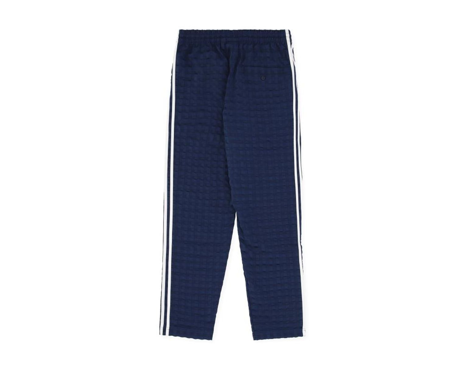 8335596d4 Lyst - adidas Originals Banyan 3-stripes Pants in Blue for Men