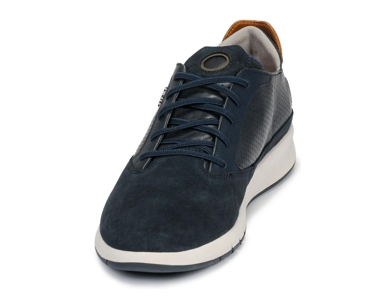 c508a9261d Geox U Aerantis Shoes (trainers) in Blue for Men - Lyst