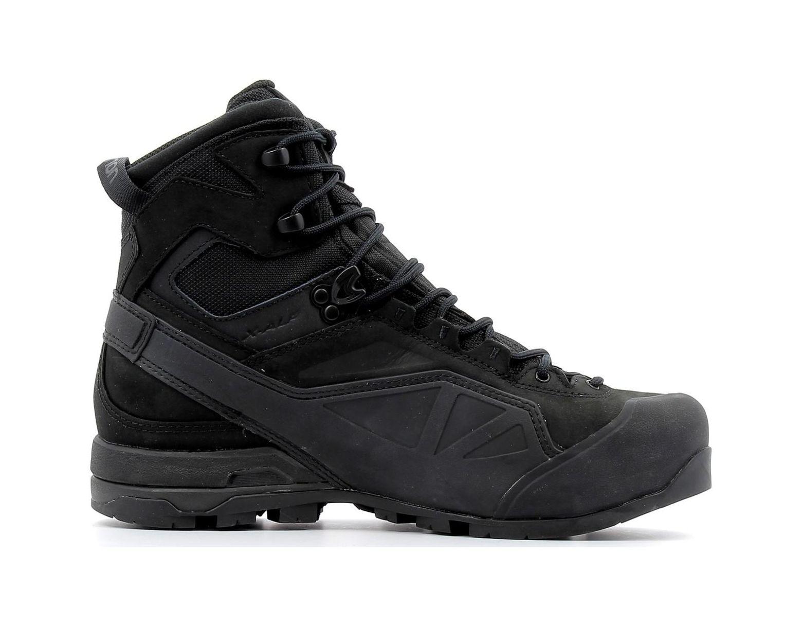 Alp Pour Gore X En Yves Salomon Mnt Noir Homme Chaussures Hommes Tex CoeBrxd