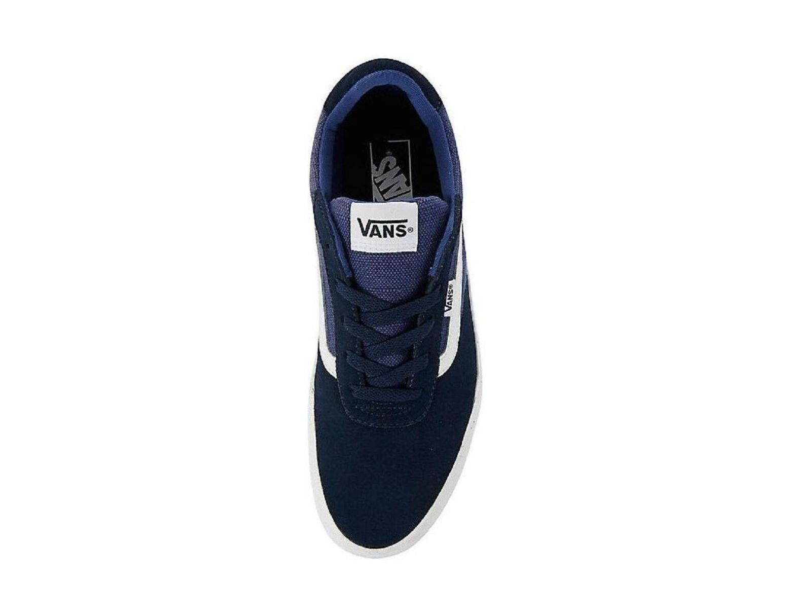 69aaff386 Vans Palomar Ldvg61 Men's Shoes (trainers) In Blue in Blue for Men - Lyst